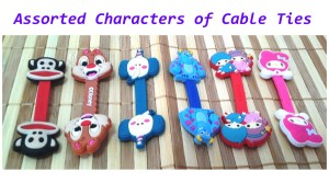 Design-cable ties