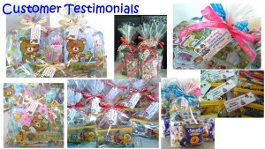 Customer Testimonials - all