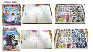 Activity Maths Book