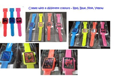 Iphone Watch erasers