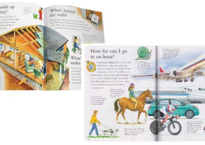 Educational Books Why-5
